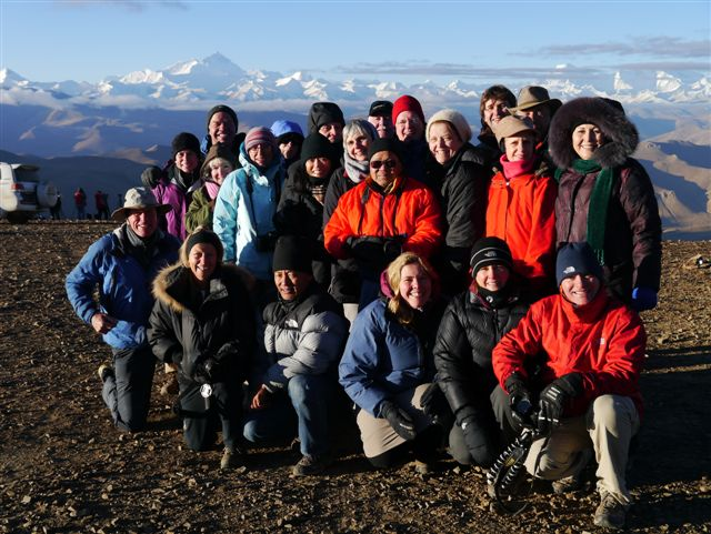 Tibet Group 2011
